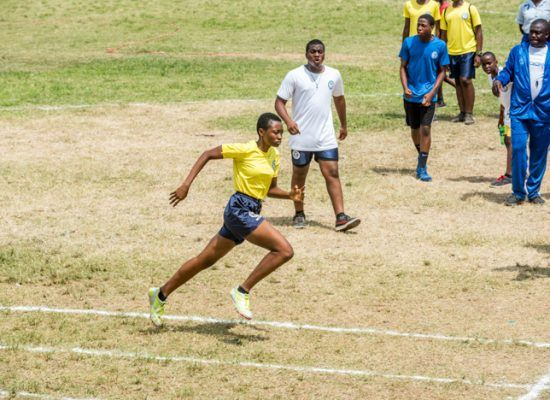 2016-2017 Loyola Jesuit College Inter-House Sport