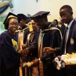 Loyola Jesuit College 17th Commencement Ceremony
