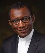 Rev. Fr. Peter Chidolue